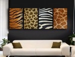 How To Incorporate Animal Print Into Your Apartment